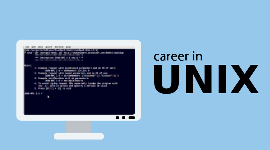 career-in-unix