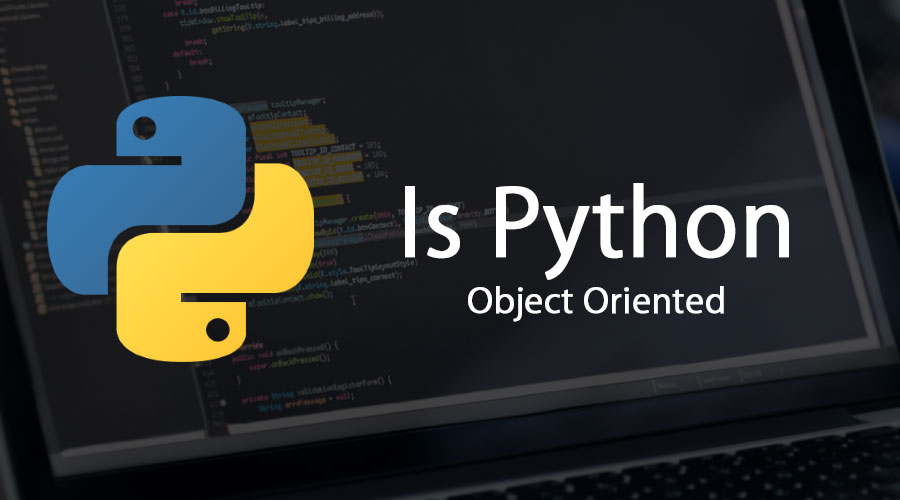 is-python-object-oriented