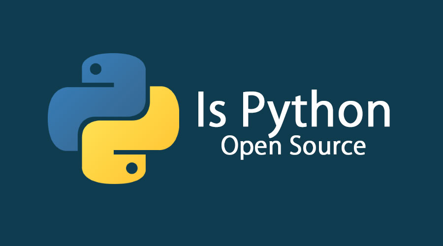 is-python-open-source