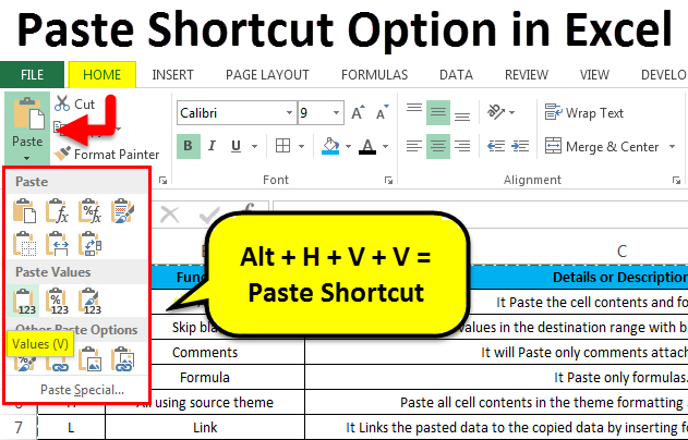 Highlight Cells Containing Values Using An Excel Macro. - How To ...