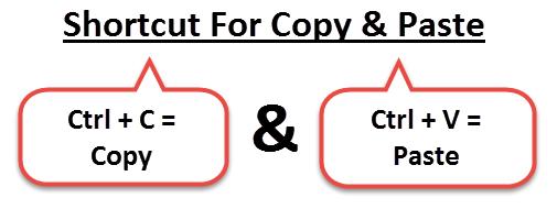 paste shortcut in excel.1