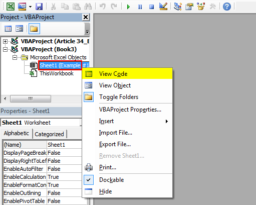 row excel limit step 5