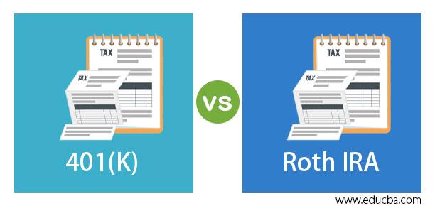 401(K) vs Roth IRA