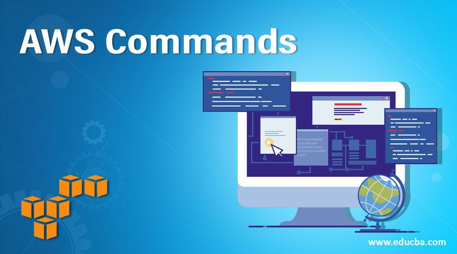 AWS Commands