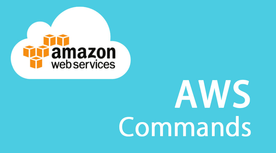 AWS Commands | Basic To Advanced AWS CLI Commands