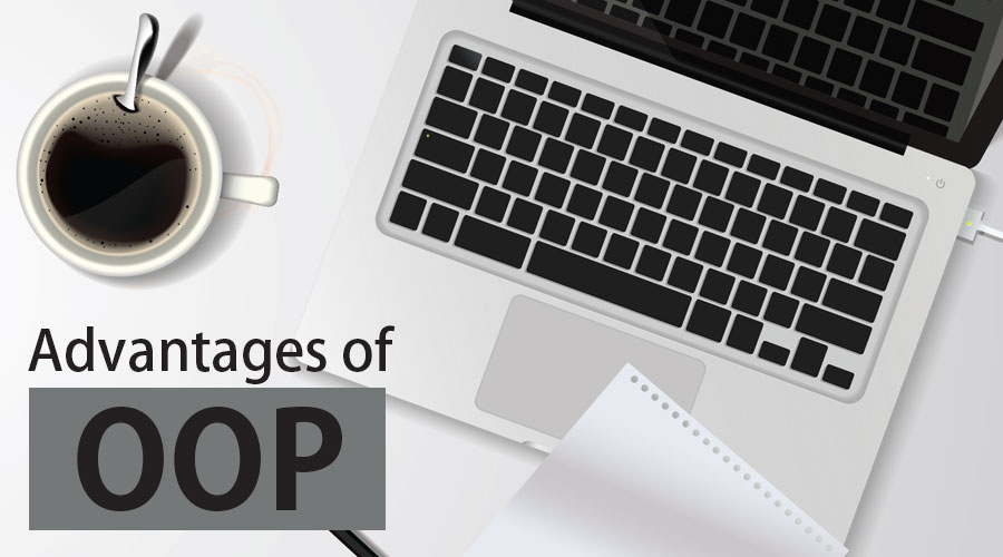 Advantages of OOP