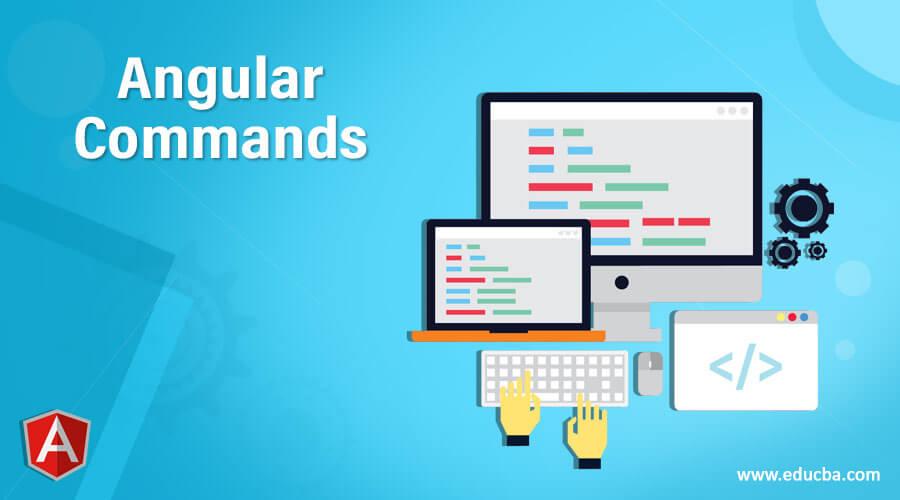 Angular Commands