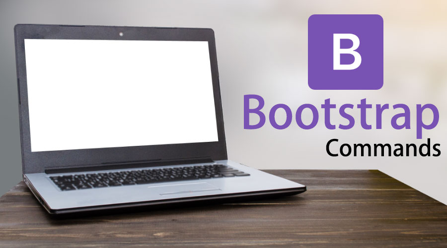 Bootstrap Commands