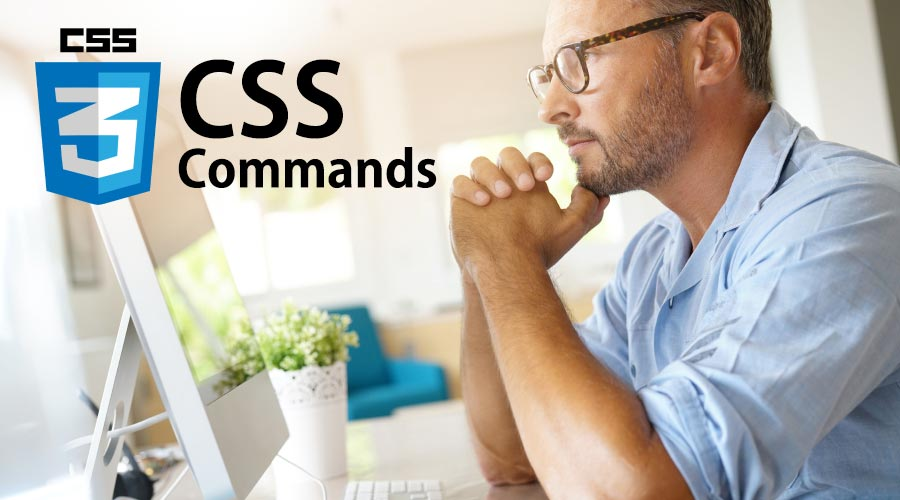 CSS Commands