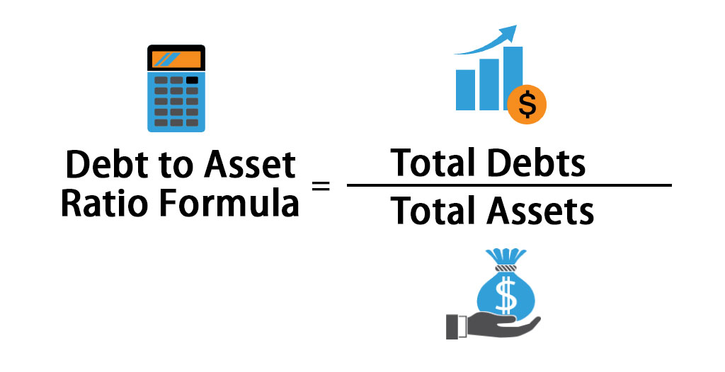Debt to Asset Ratio Formula