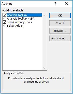Developer Tab Example 3