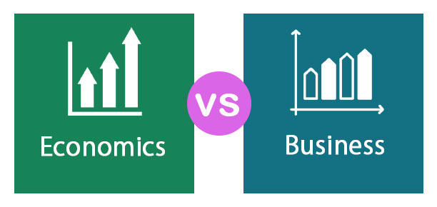 Economics vs Business