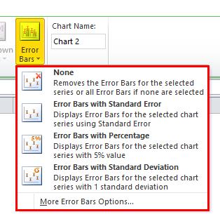 Error Bar 2