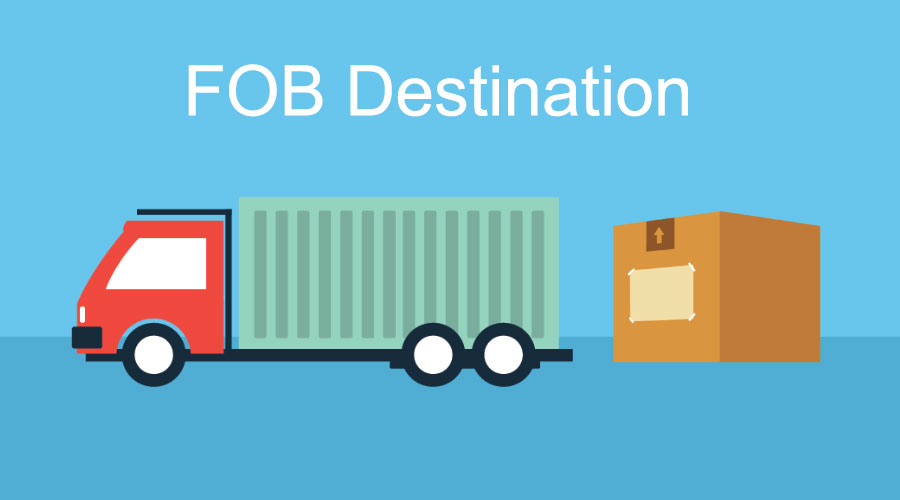 FOB Destination