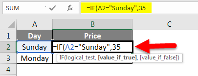 Grade Formula in Excel example 1-6