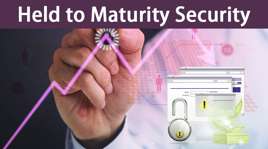 Held to Maturity Security