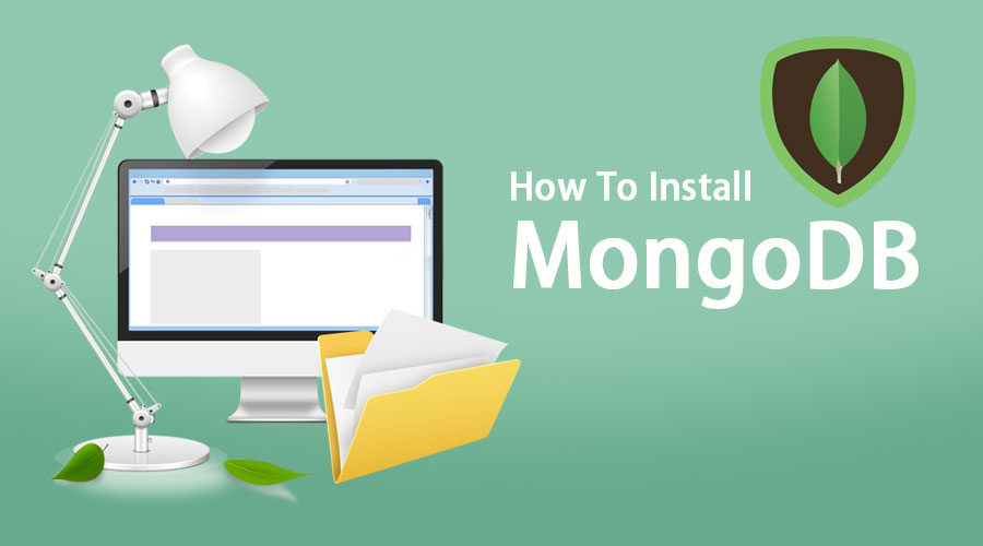 How To Install MongoDB