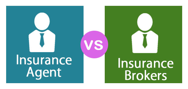 Insurance Agent vs Insurance Brokers