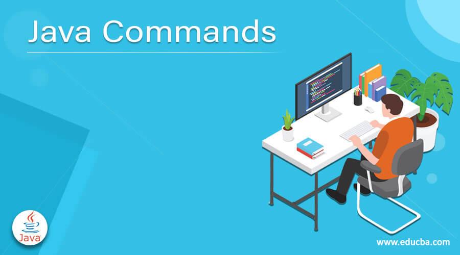 Java-Commands