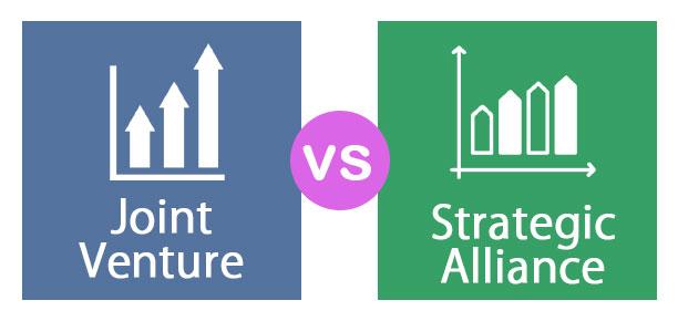 Joint Ventur vs Strategic Alliance