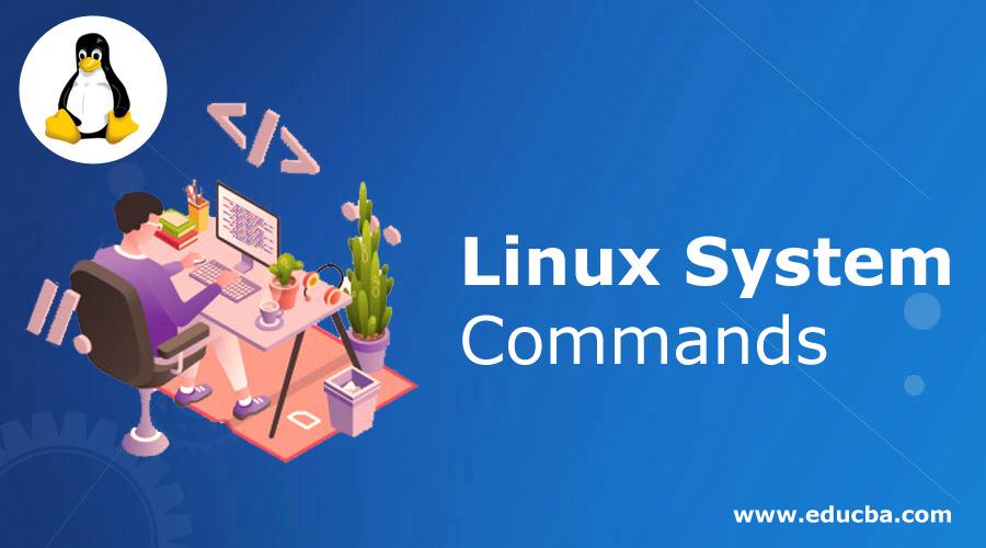 Linux-System-Commands