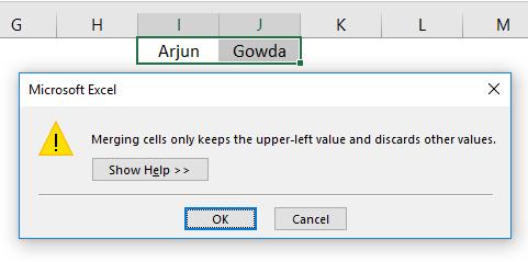 Merge Cells Limitation 2