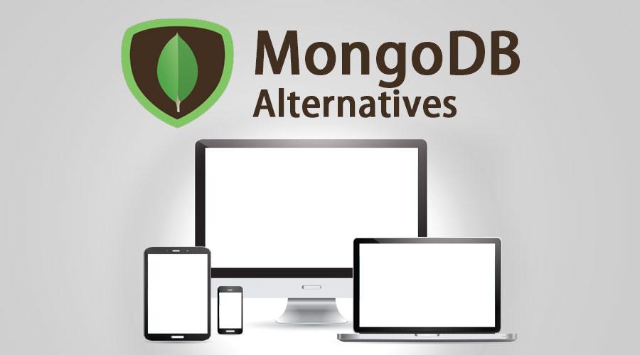 MongoDB Alternatives