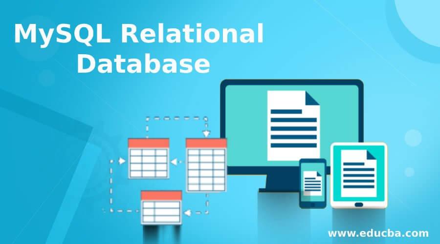 MySQL Relational Database
