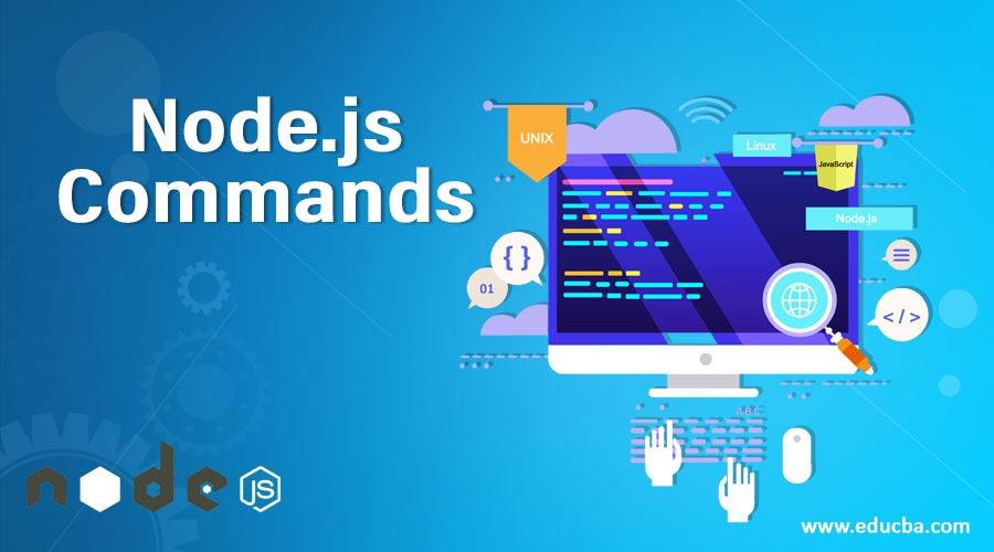 Node.js Commands
