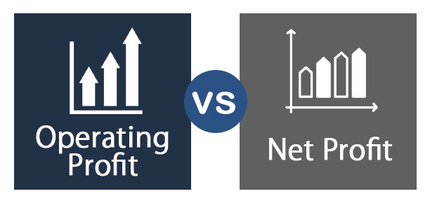 Operating Profit vs Net Profit
