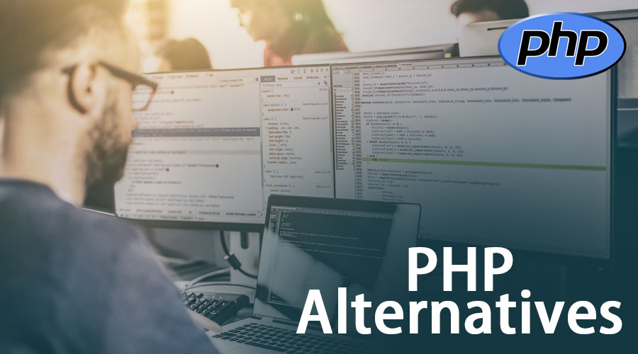 PHP-Alternatives
