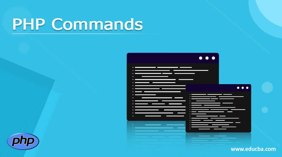 PHP Commands