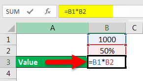 Percentage formula example 1-11