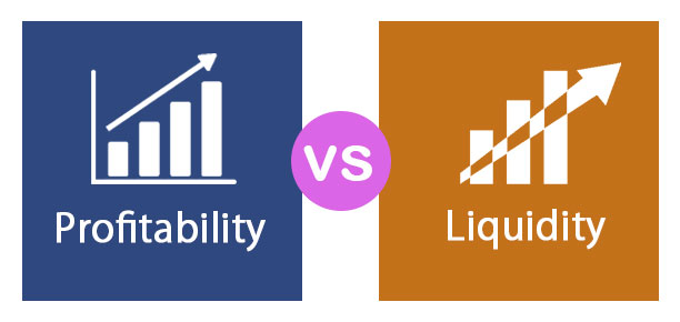 Profitability vs Liquidity
