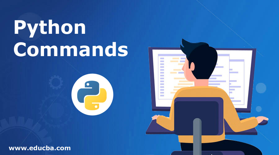 Python-Commands