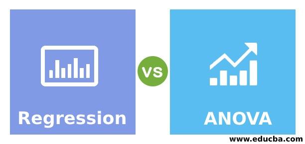 Regression vs ANOVA