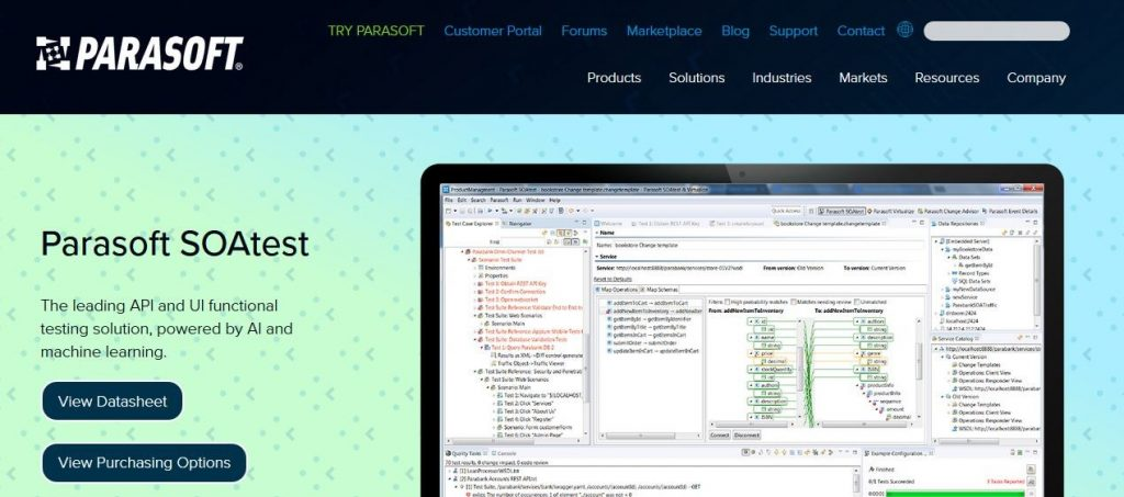 SoapUI Alternatives | Top List of Alternatives with License And