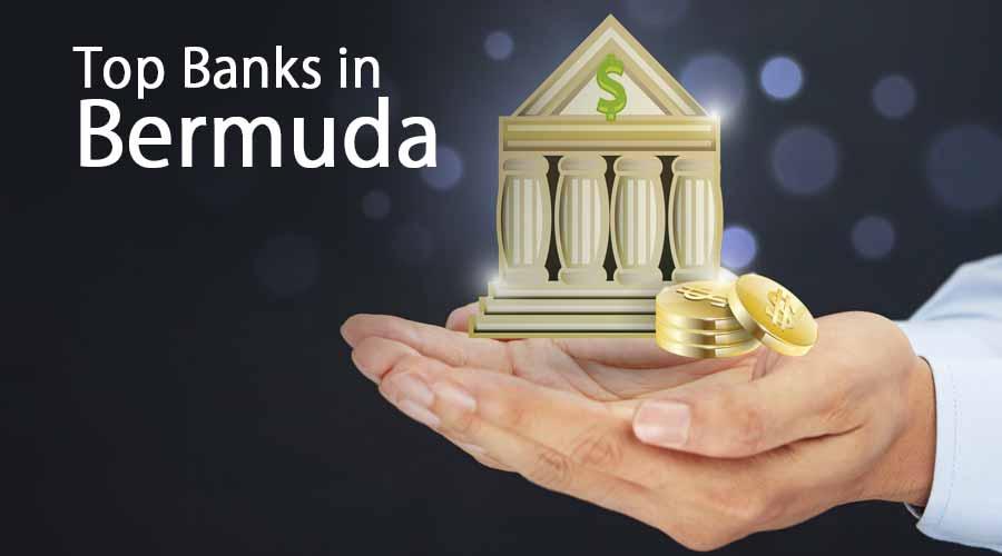 Top Banks in Bermuda
