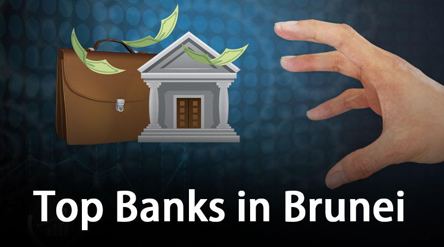 Top Banks in Brunei