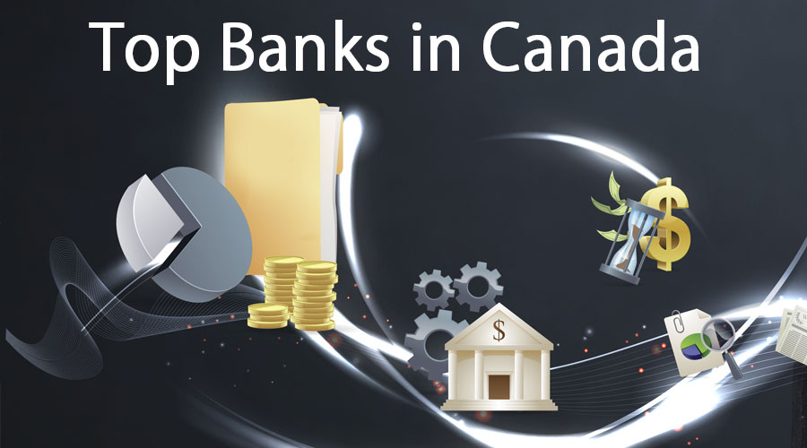 Top Banks in Canada