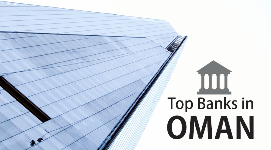 Top Banks in Oman