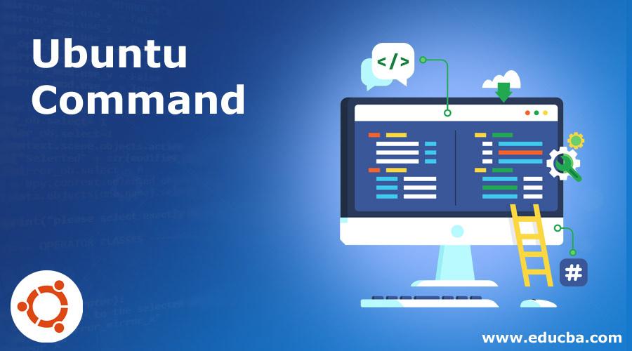 Ubuntu-Command