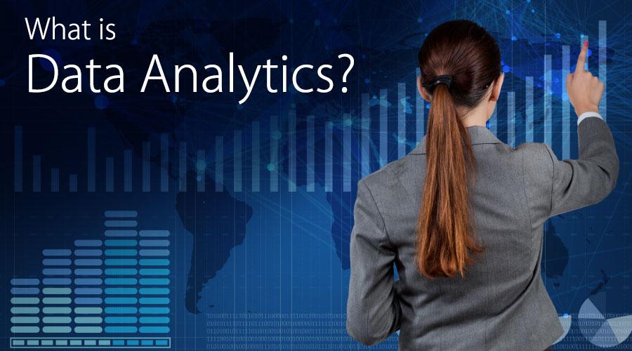 What is Data Analytics