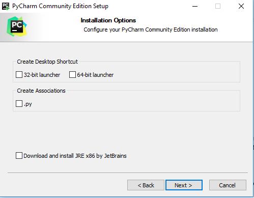 You can create a Desktop Shortcut