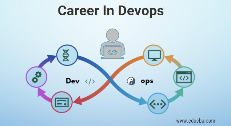 career in devops