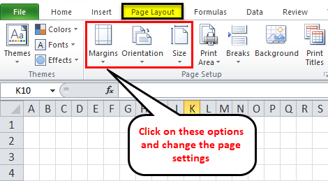 Flowchart in Excel | How to Create Flowchart Using Shapes?