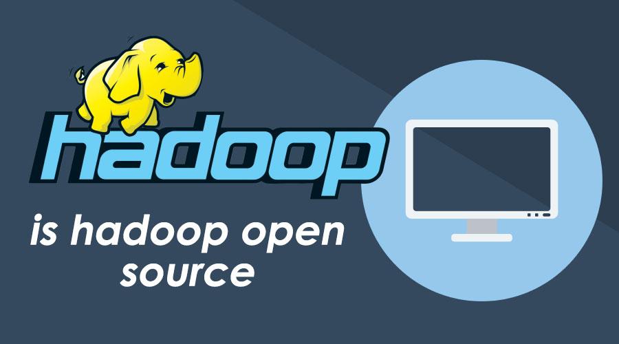 is-hadoop-open-source