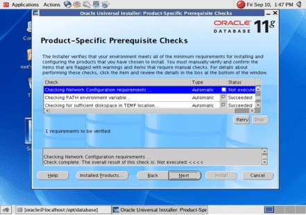 Install Oracle | Steps to Install Oracle on Linux, Windows & MAC