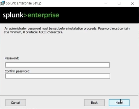 Install Splunk | Step By Step Installation Of Splunk