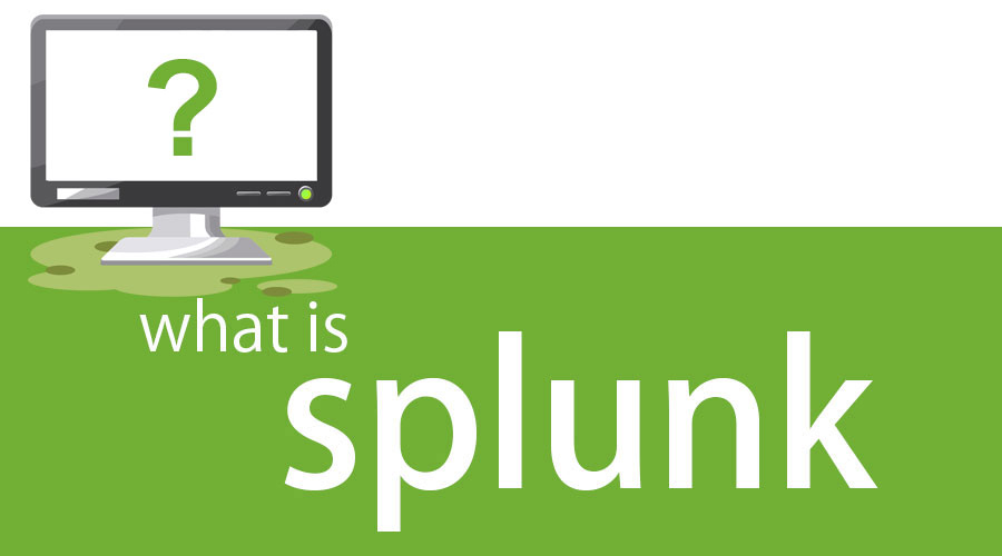 what is splunk